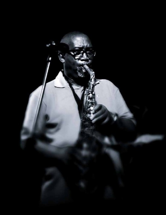 "A New Beat – Sipho ""Hotstix"" Mabuse in Diners Club Magazine, May 2012"
