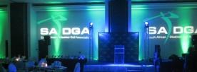 SADGA slideshow