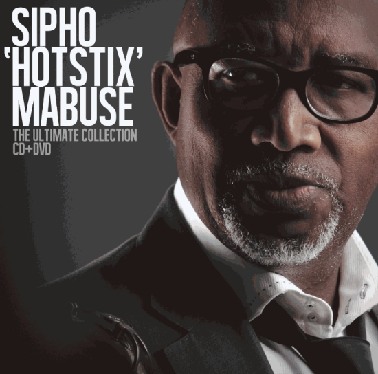 "Sipho ""Hotstix"" Mabuse – The Ultimate Collection"