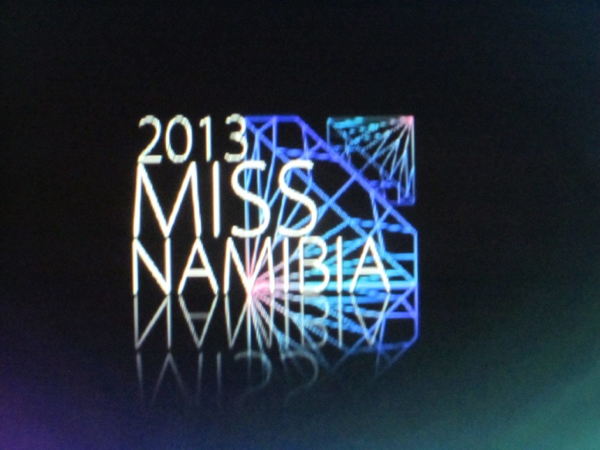 Miss Namibia 2013