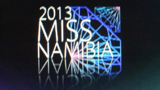 Miss Namibia 2013