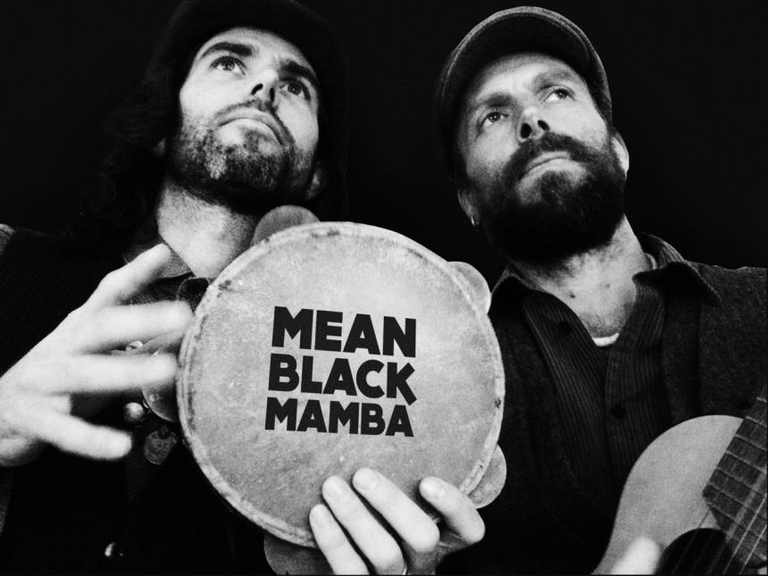 Mean Black Mamba