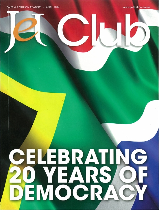 jet club cover